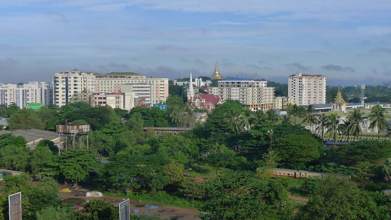 Yangon (Rangoon) & Bagan, Myanmar (Burma): Gritty, Golden Lands