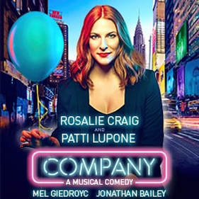 """Company"""" in London: The Gender-Bent Revival of Sondheim's"""